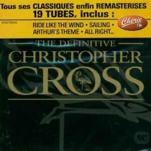 Christopher Cross - Definitive Christopher Cross [CD]