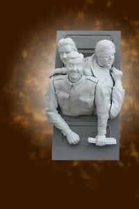 RESIN BUST 1/10 Scale – Return from Dunkirk