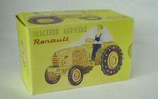 Repro Box CIJ Renault Tracteur Agricole gelb