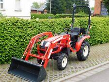 Schlepper Traktor Branson 2200 mit Frontlader
