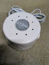 Marpac DOHM NSF 2-Speed All-Natural White Noise Sound Machine.