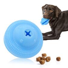 Leckerli-Spender Gummi Snackball Leckerlieball Hundespielzeug für Hunde Welpen