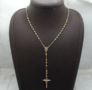 Car Rosary Bible Jewelry Gold Rosary Y Necklace Rosary Necklace with Bible /& Birthstones NanoFamLGBCg Mother Rosary Lariat Necklace