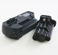 Meike Kamera Battery Grip Batteriegriff Pack für Nikon D7100 D7200 DSLR MB-D15