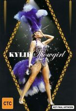 Kylie - Showgirl - The Greatest Hits Tour