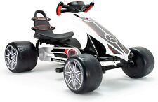 Mercedes GO Kart Tretauto Tretfahrzeug Go-Kart Kinderfahrzeug
