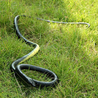 Schlange Gummischlange ca.130 cm Mitgebsel Tombola Kindergeburtstag Party N R7Y0