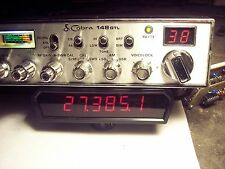 Cobra 148 GTL, Frequency Counter, RED Display.......... .Counter Only