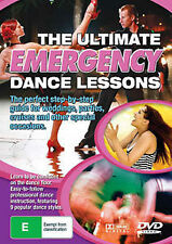 E Rated Dance Educational DVDs & Blu-ray Discs