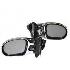 2 x cromo specchietti auto per CITROEN ASSE BX C1 C2 C3 Picasso C4 C5