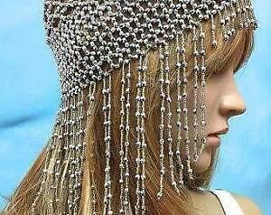 Flapper 1920s Hat