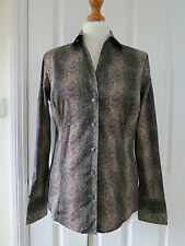 Marks and Spencer Button Cuff Sleeve Tops & Shirts for Women