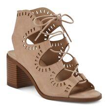 Women's Maeve Gladiator Sandals - Blush 5.5, Pink