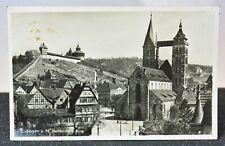 AK Postkarte Feldpost | 2. Weltkrieg / WW2 | Esslingen / Neckar | Dt. Reich 1944