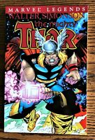 MARVEL THOR: LEGENDS WALT SIMONSON VOL. 2 NEAR MINT