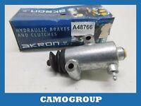 Pump Clutch Slave Cylinder Slim-Grip For IVECO 88551 4271840 503476064