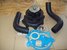 FORD DIESEL TRACTOR WATER PUMP KIT - 2000 3000 4000 (3 CYLINDER) 2600 3600 MORE