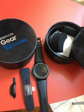 Samsung Gear S3 Frontier 46 mm  Nero Smartwatch