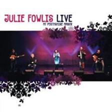 CDs de música folk Live