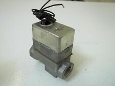 HONEYWELL V4202A 1033 AUTOMATIC GAS VALVE *USED*
