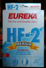 Eureka HF-2 Factory Vacuum Cleaner Filter HEPA