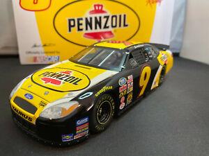 Team Caliber Owners Series Mark Martin Pennzoil Ford Taurus NASCAR 1/24 Diecast
