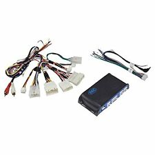 Pacific Accessory Radiopro Radio Replacement Interface - Car Radio, (rp42ty11)