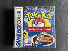 Pokémon Trading Card Game (Game Boy Color)