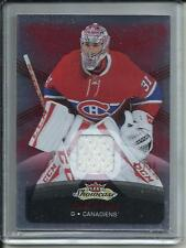 Carey Price 15/16 Flair Showcase Game Used Jersey #91/99