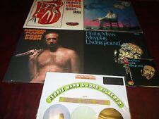 HERBIE MANN MEMPHIS UNDERGROUND COLLECTION LIMITED 24 BIT JAPAN CD + 6 VINYL LP