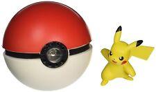 Pokemon Pokeball Ball Toy Cosplay Poke Pikachu Game Lights and Sounds