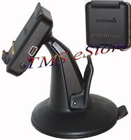 Garmin Dezl 760LMT Truck Trucker Trucking GPS Cradle and Suction Cup Power Mount