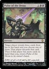 PULSE OF THE DROSS Darksteel MTG Black Sorcery RARE