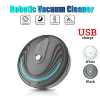 Smart Floor Robotic Cleaning Vacuum Automatic Sweeping Cleaner Robot Sweeper rt6