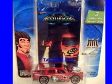 2005 Hot Wheels Acceleracers Metal Maniacs #6 Rollin' Thunder