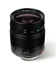 7artisans 1.4/28mm Black f. Leica M (SONY FE PLUS OPTIMIZED)