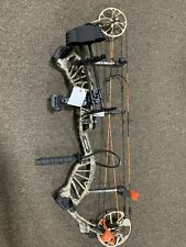 Bear Archery Approach Left Handed Package Compound Bow