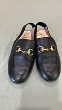 gucci kids princetown shoes Size 28 Us 11