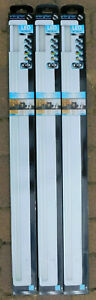 GE Enbrighten 36 in. Premium LED Direct Wire Under Cabinet Light 39783- Lot of 3