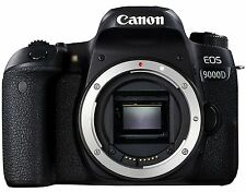 2017 New!! Canon DSLR Camera EOS 9000D Body EOS9000D from Japan Import