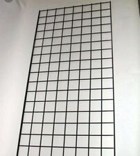 2' X 4' Pickup Only Grid Wall. Many In Stock. We also have 2x6 A Few Pieces
