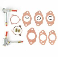 SU TWIN CARB SERVICE KIT MG MIDGET 1500 HS4 WAXSTAT JET 1976 onwards CSK49