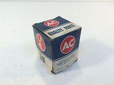 AC Delco Radiator Pressure Cap RC11 850902 Made in USA