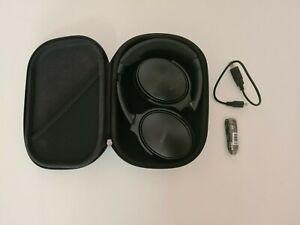 Bose QuietComfort 35 II Bluetooth Kopfhörer  Schwarz