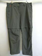 Women's Vaude Trousers W36 L30