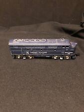 Blaine Capehart 2006 Model Power Train Car