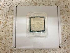 Intel Core i7-8700K Processor 3.4GHz to 3.7Ghz LGA1151 SR3QR **Faulty**