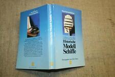 Fachbuch Schiffbau, Modellbau, Historische Schiffe, Schiffsmodelbau, Miniaturen