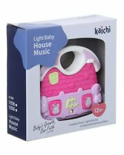Baby's toy Cute shape light baby house music Musical Toys