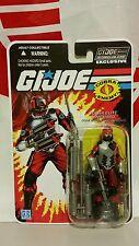 GI Joe Club Exclusive FSS 3.0 Cobra Crimson Guard Immortal *NEW/SEALED*